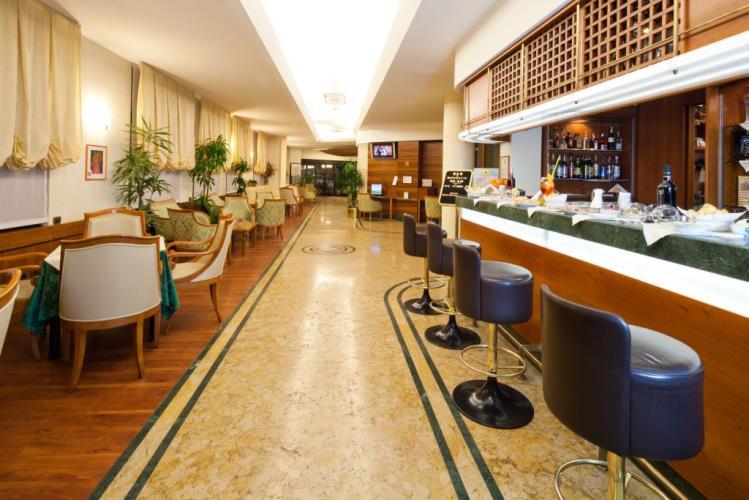 Hotel 4 Stelle A Milano Con Wi Fi Sala Fitness