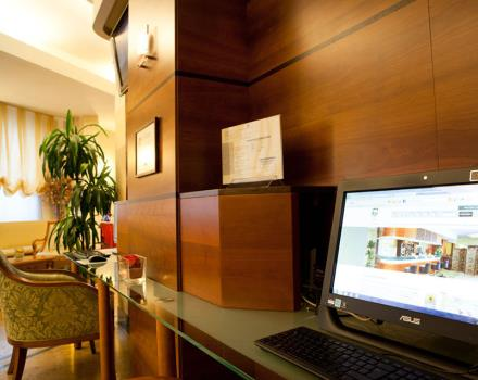 Would you like to visit Milan and stay at a hotel packed with services? Book Best Western Hotel Mirage