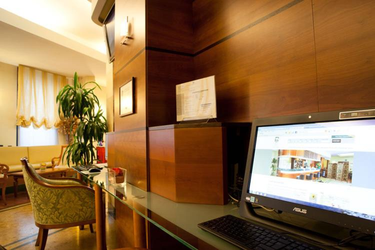 Photogallery - Best Western Hotel Mirage - Hotel a Milano