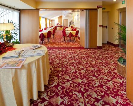 Looking for hospitality and top services for your stay in Milan? Choose BEST WESTERN Hotel Mirage