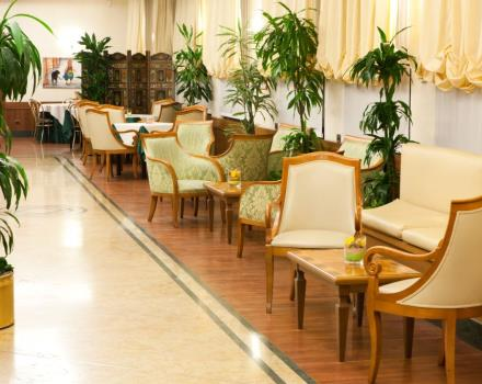 Looking for service and hospitality for your stay in Milan? Choose Best Western Hotel Mirage