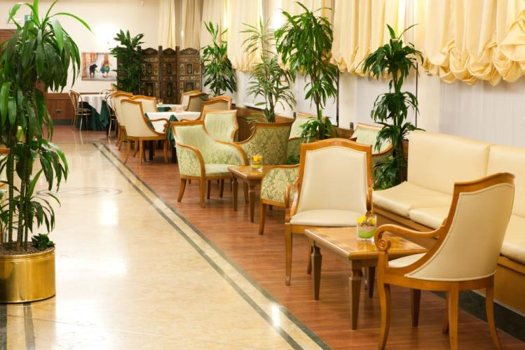 Photogallery - Best Western Hotel Mirage - Hotel a Milano
