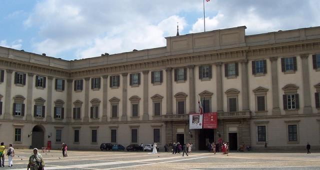 Musei e gallerie a milano best western hotel mirage for Tessera musei lombardia
