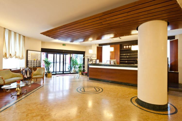 Discover The Hospitality And Facilities At Best Western Hotel Mirage Hospitable