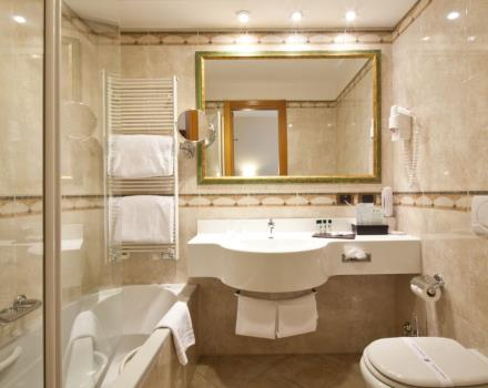 Choose  the Hotel Mirage for your stay in Milan