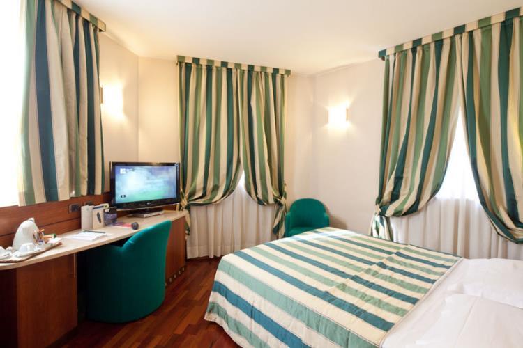 Camere hotel 4 stelle Milano   Best Western Hotel Mirage